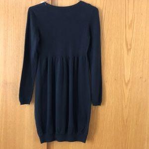 09af454af1 INC International Concepts Dresses - INC black blouson skirt sweater dress.  NWT. Med
